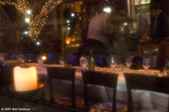 dining room, Salt Lake City