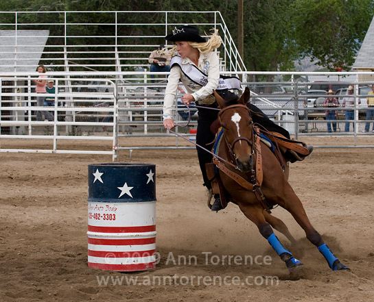 barrel racing close-up Mt. Pleasant Utah rodeo arena photography clinic workshop event