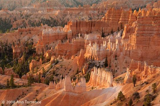 bryce canyon national park sunrise point