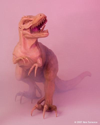 dinosaur model toy